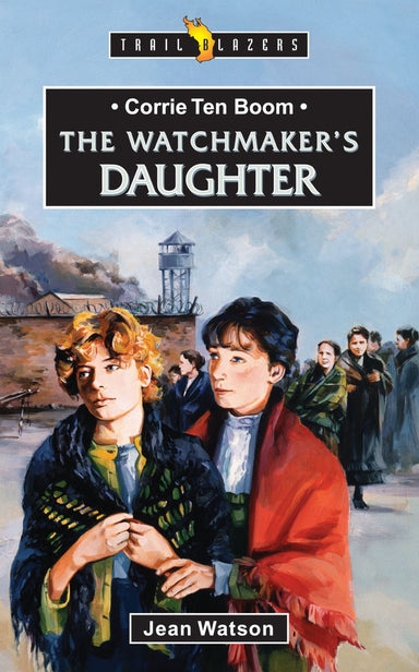 Image of The Watchmaker's Daughter other