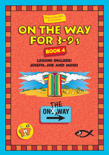 Image of On the Way : Book 4 (for 3-9s) other