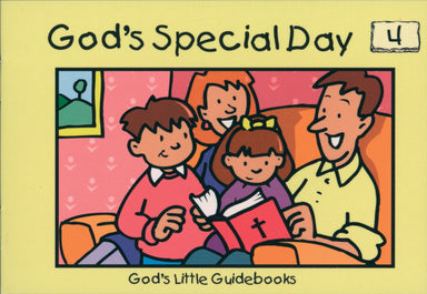 Image of God's Special Day other