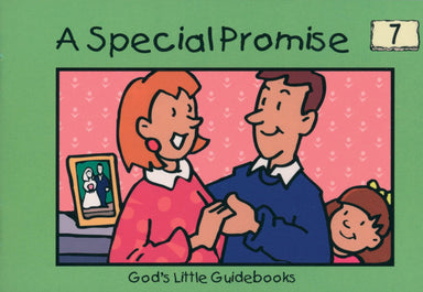 Image of A Special Promise other