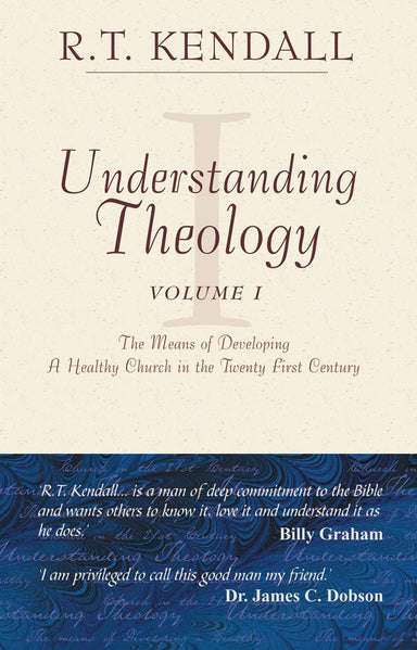 Image of Understanding Theology : Vol 1 other