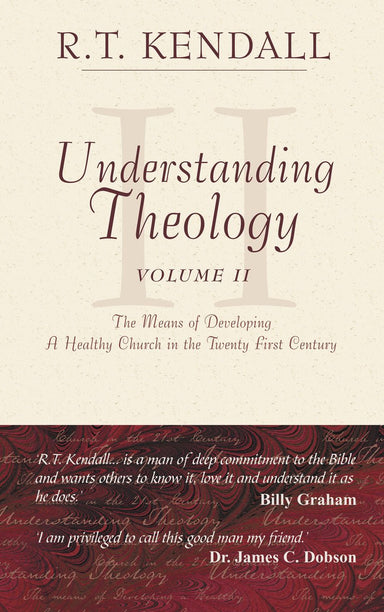 Image of Understanding Theology: Vol 2 other