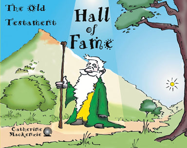 Image of Hall of Fame: Old Testament other