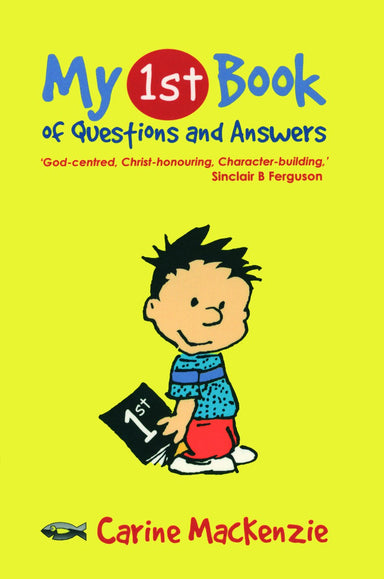 Image of My First Book Of Questions And Answers other
