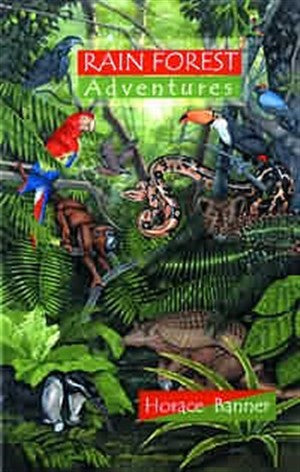 Image of Rain Forest Adventures other