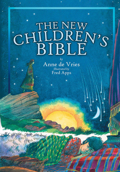 Image of The New Children's Bible other