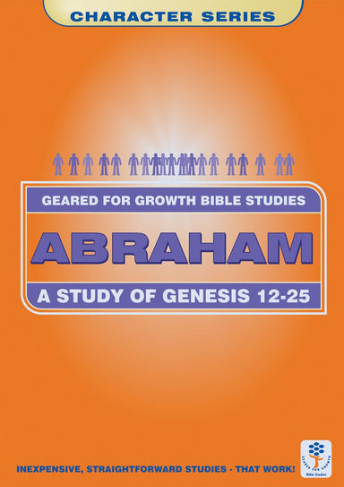 Image of Abraham A Study in Genesis other