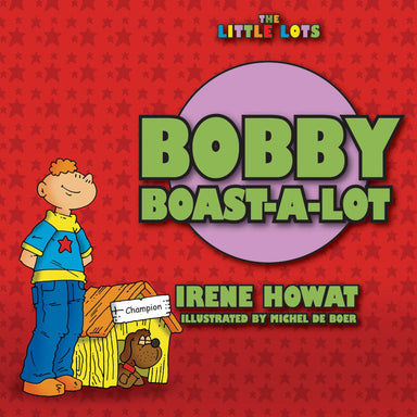 Image of Bobby Boast a Lot other