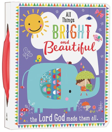 Image of All Things Bright and Beautiful other