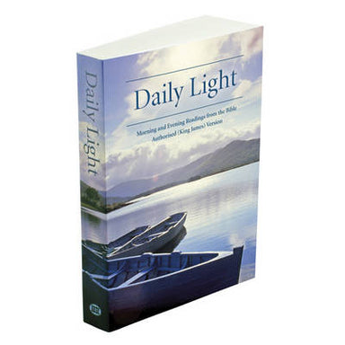 Image of Daily Light KJV Edition other
