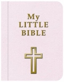 Image of Little Bible - Lilac: Tiny Bibles other