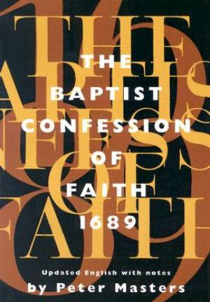 Image of The Baptist Confession of Faith 1689 other