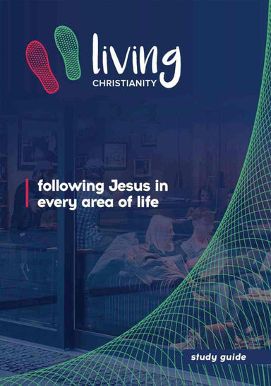 Image of Living Christianity Study Guide other