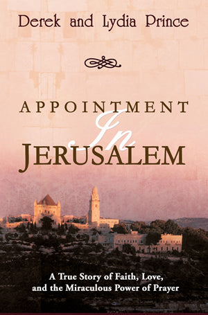 Image of Appointment In Jerusalem: 30th Anniversary Edition other
