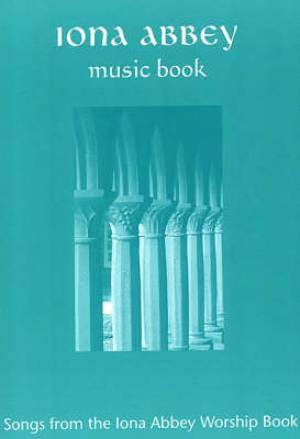 Image of Iona Abbey Music Book 3 other