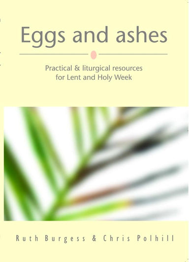 Image of Eggs And Ashes other