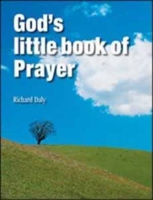 Image of God's Little Book of Prayer other