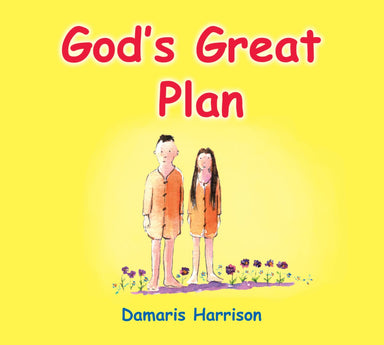 Image of God's Great Plan other