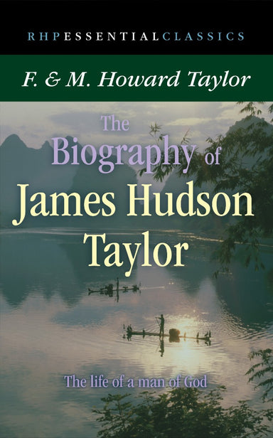 Image of The Biography of James Hudson Taylor other