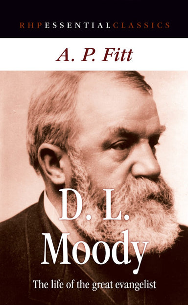 Image of The Life of D. L. Moody other