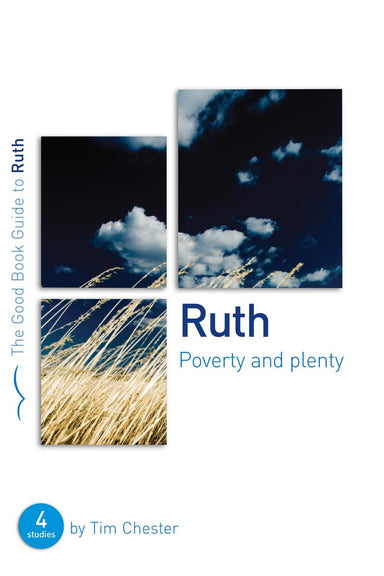 Image of Ruth : Poverty and Plenty other