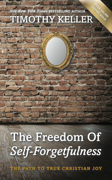 Image of The Freedom Of Self Forgetfulness other