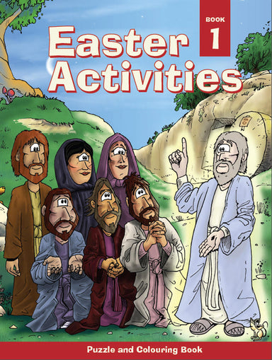 Image of Easter Activities other