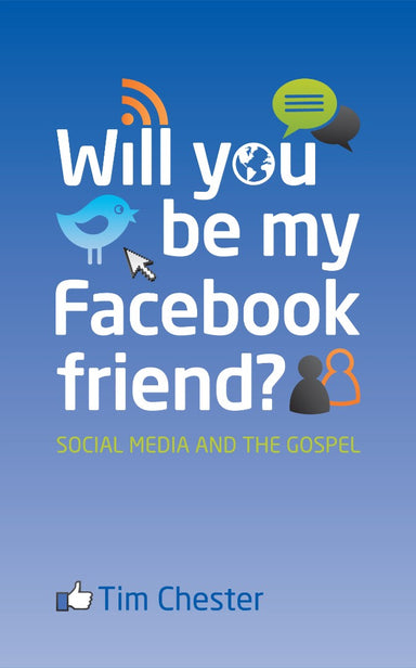 Image of Will You Be My Facebook Friend other