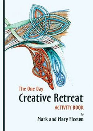 Image of One Day Creative Retreat Activity Book other