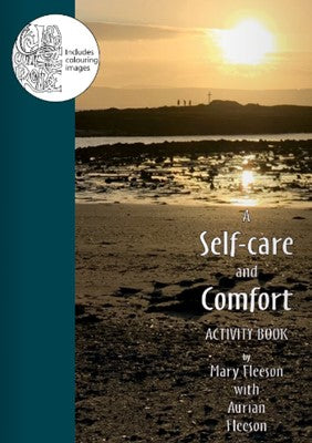 Image of Self-Care and Comfort Activity Book other