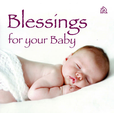 Image of Blessings for your Baby Book other