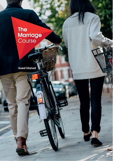 Image of The Marriage Course: Guest Manual other