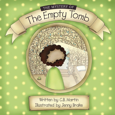 Image of The Mystery Of The Empty Tomb other
