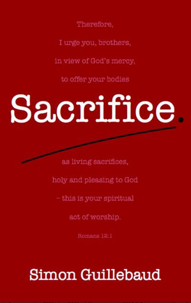 Image of Sacrifice other