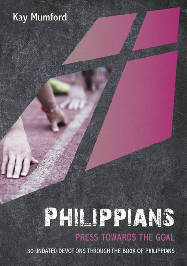 Image of Philippians: Press Towards The Goal other