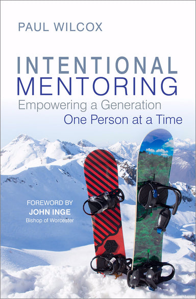 Image of Intentional Mentoring other