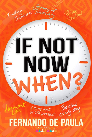 Image of If Not Now, When? other