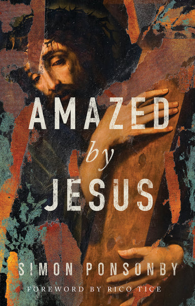 Image of Amazed by Jesus other