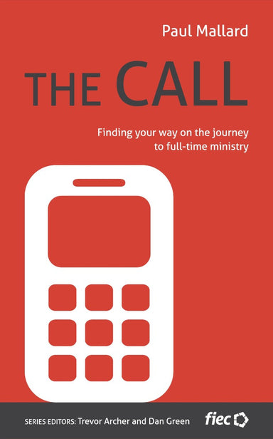 Image of Call, The: Finding Your Way on the Journey to Full-Time Mini other