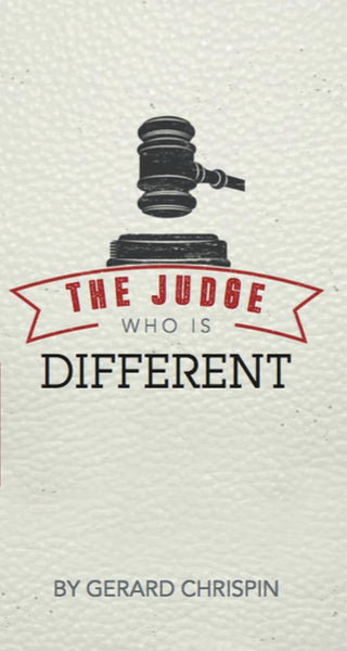 Image of The Judge Who is Different other
