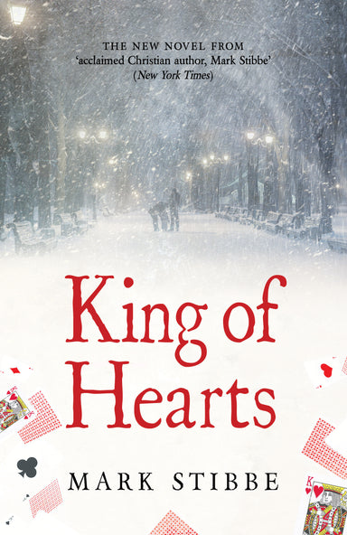 Image of King of Hearts other