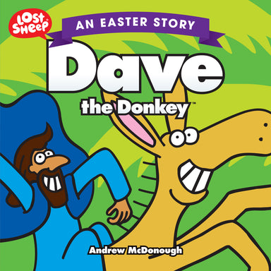 Image of Dave the Donkey other