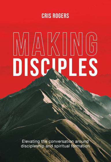 Image of Making Disciples other