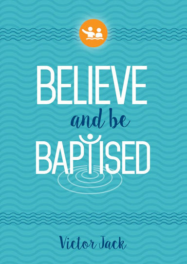 Image of Believe and Be Baptised other