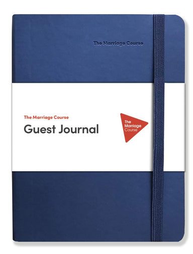 Image of Marriage Course Guest Journal other