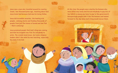 Image of The Easter Story other