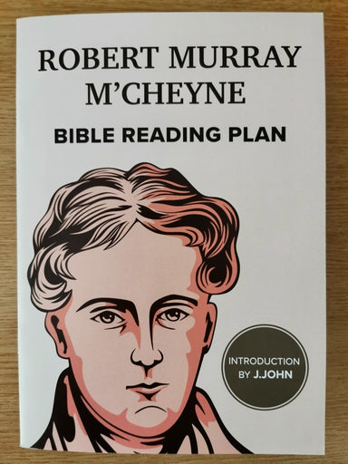 Image of Robert Murray M'Cheyne's Bible Reading Plan other