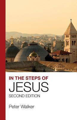 Image of In The Steps Of Jesus other