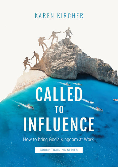 Image of Called to Influence Group Training Series other