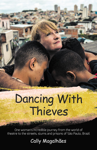 Image of Dancing With Thieves other